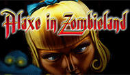 Alaxe in Zombieland Microgaming